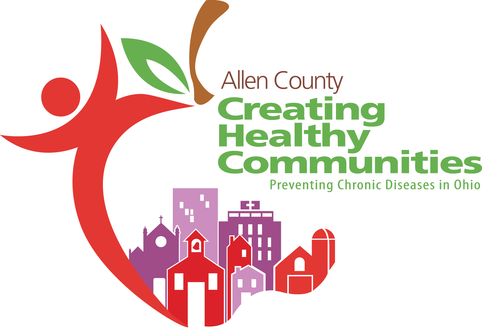 Creating Healthy Communities | Allen County Public Health